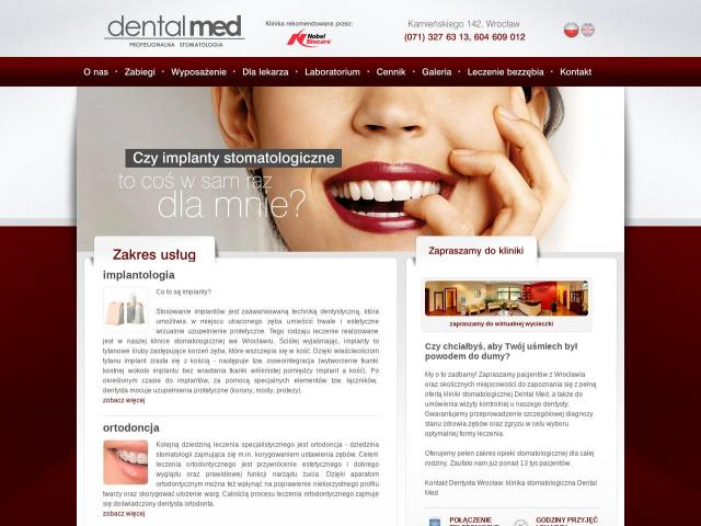 Dental Med